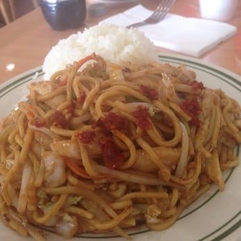 Chinese Food Hackettstown Nj