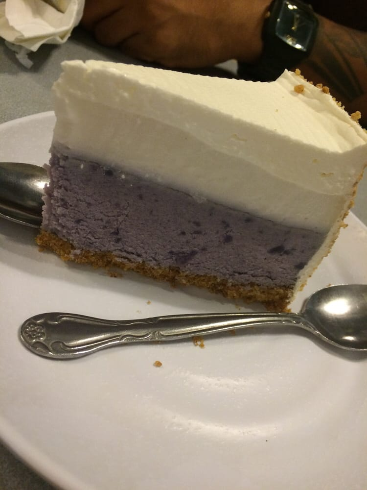 Okinawan Sweet Potato Pie Yelp