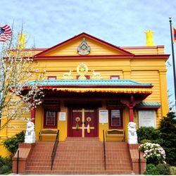Sakya Monastery of Tibetan Buddhism - Buddhist Temples - 108 NW 83rd