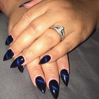 New Nails - 136 Photos & 114 Reviews - Nail Salons - 5840 Pacific ...