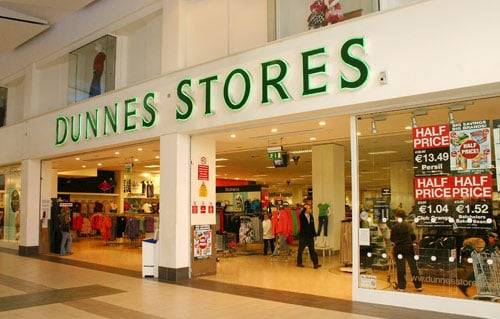 Dunnes Stores - Department Stores - Mill Street, Maynooth ...