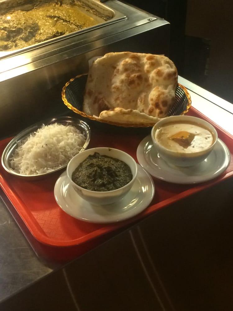 Indian Food Montreal Plateau