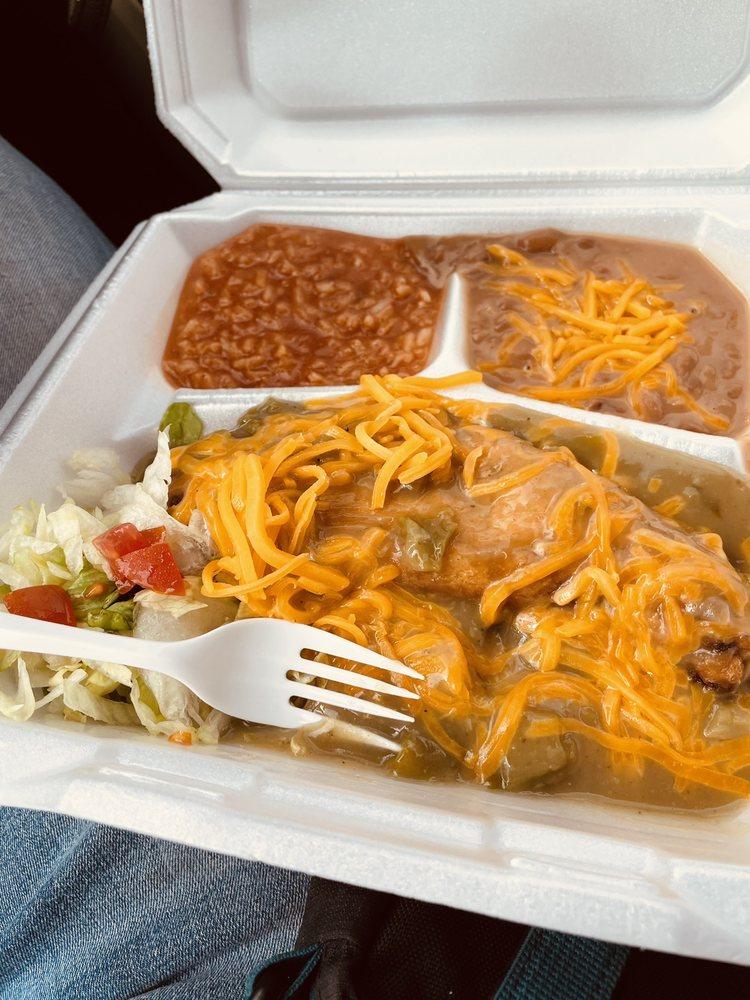 La Casita Food Truck: 742 Camino Del Pueblo, Bernalillo, NM