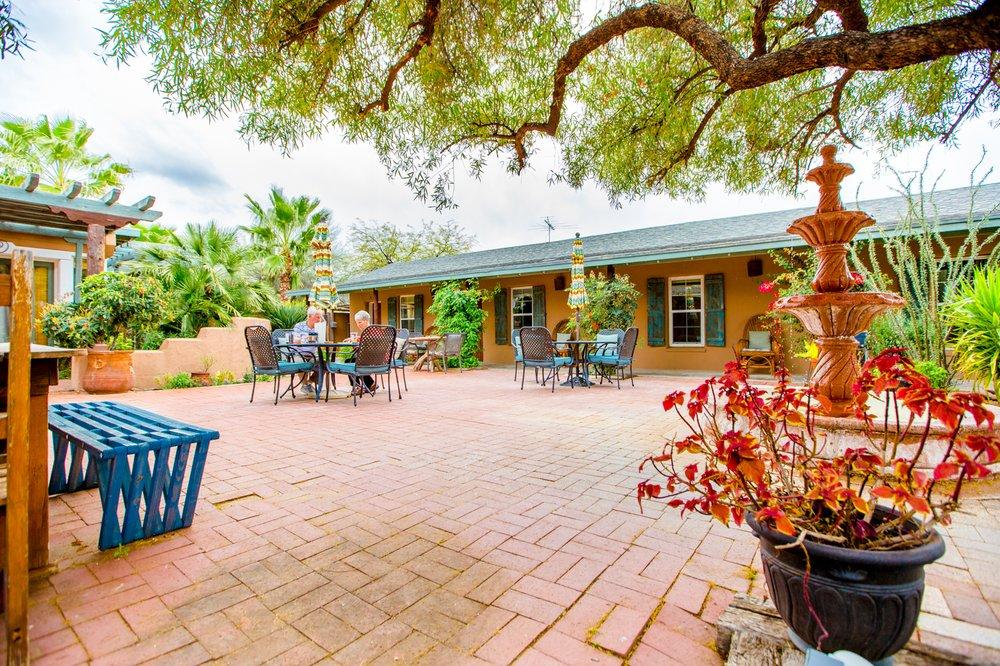 Rancho Sonora Inn & RV Park: 9198 N Hwy 79, Florence, AZ