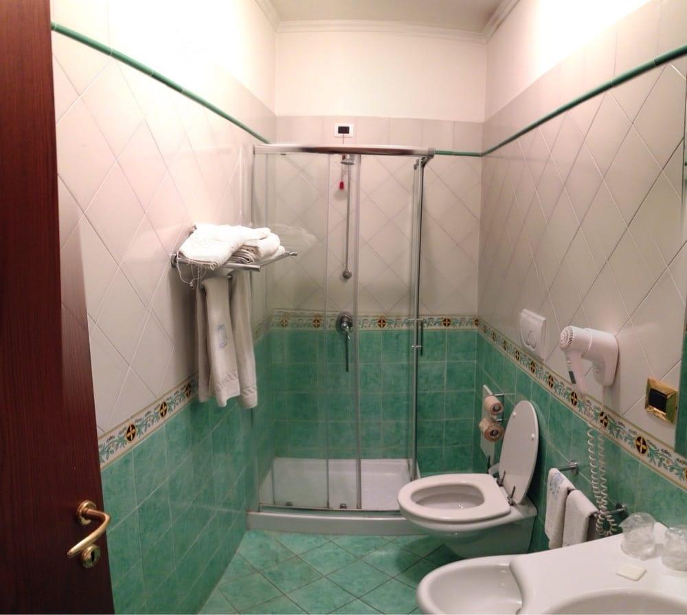 badezimmer 60er
