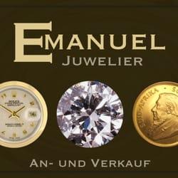 Juwelier Emanuel Schmuck Alte Poststr 26 Siegen