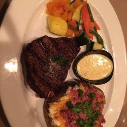 Photo Of Top Binion S Steakhouse Las Vegas Nv United States