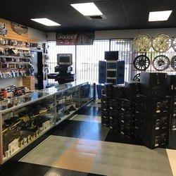 Photo of 702 Motoring - Las Vegas, NV, United States. 702 Motoring has