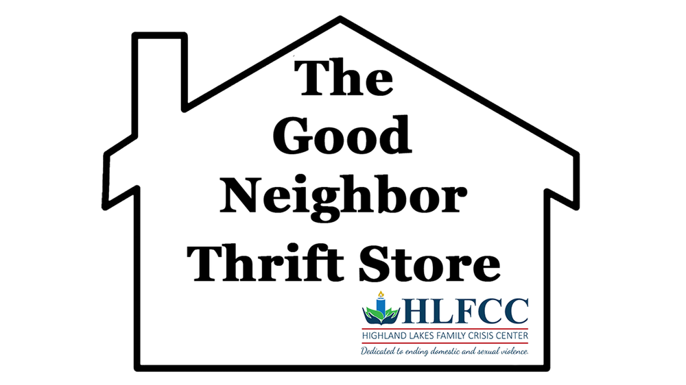 The Good Neighbor Thrift Store: 502 Hwy 1431 E, Marble Falls, TX