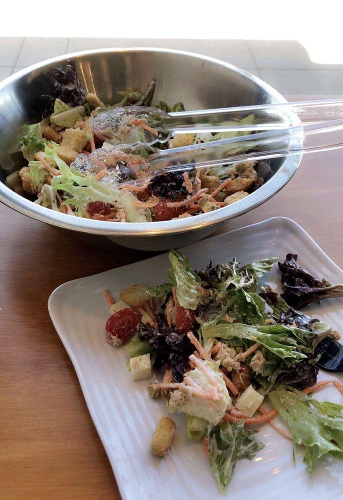 Berry Salads