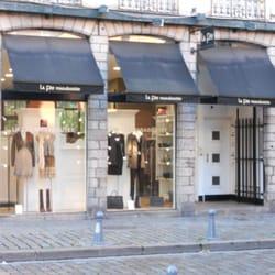 La f e marabout e v tements pour femmes 21 rue de la monnaie vieux lille - La fee maraboutee lille ...