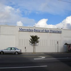 Mercedes Benz Of San Francisco >> Mercedes Benz Of San Francisco 110 Reviews Auto Repair