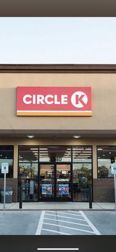 Circle K: 630 River Ridge Plz, Brandenburg, KY