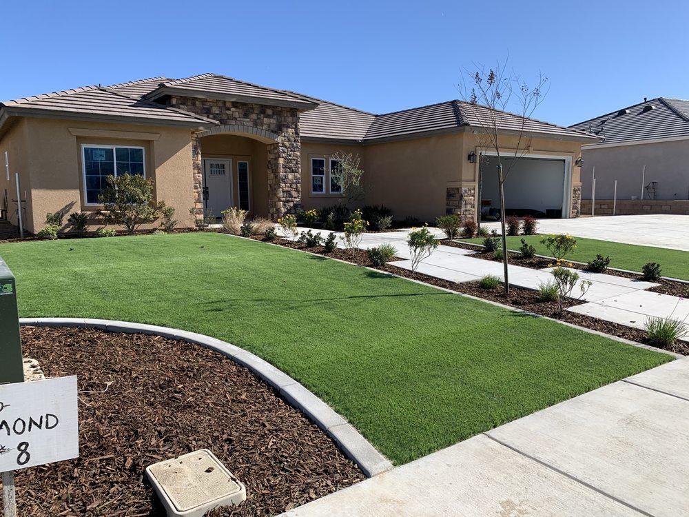 Js' Garden Works: 2494 E Brundage Ln, Bakersfield, CA