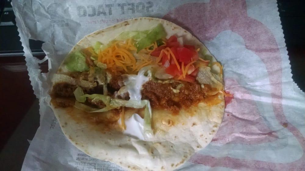 Taco Bell: 400 East 1st, Vidalia, GA