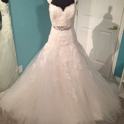 Las Vegas Bridal Gowns - CLOSED - Bridal - 10425 Schirlls St ...