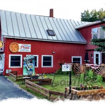 Photo Of The Red Onion Restaurant Rangeley Me United States