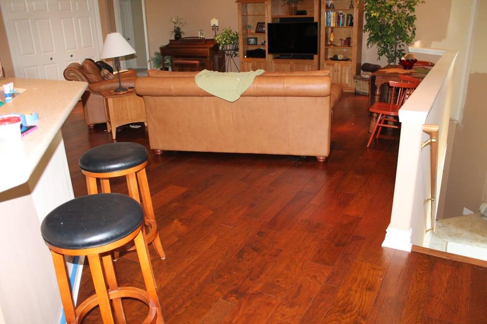 Wichita Wood Floor Specialists: 2100 E Douglas Ave, Wichita, KS