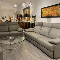 Photo Of Bravo Furniture   Brooklyn, NY, United States. Natuzzi Editions  Leather Living
