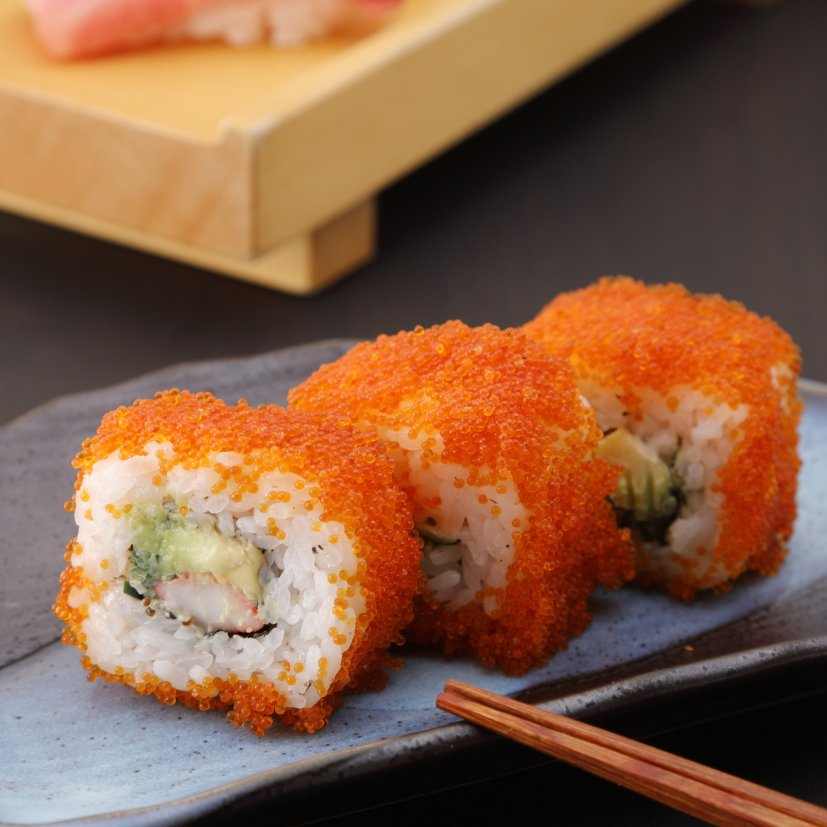 Itamae Sushi Atago