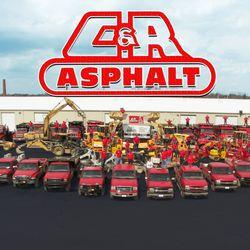 C & R Asphalt - Masonry/Concrete - 415 Rebmann Ln, Lexington, KY