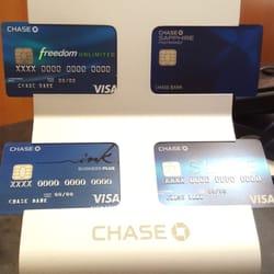 chase bank card customer service
