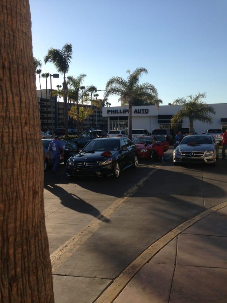 Car Wash Newport Beach Ca