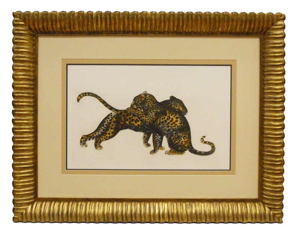 Applegate Gallery & Custom Framing: 25 Biscayne Pl, Sterling, VA