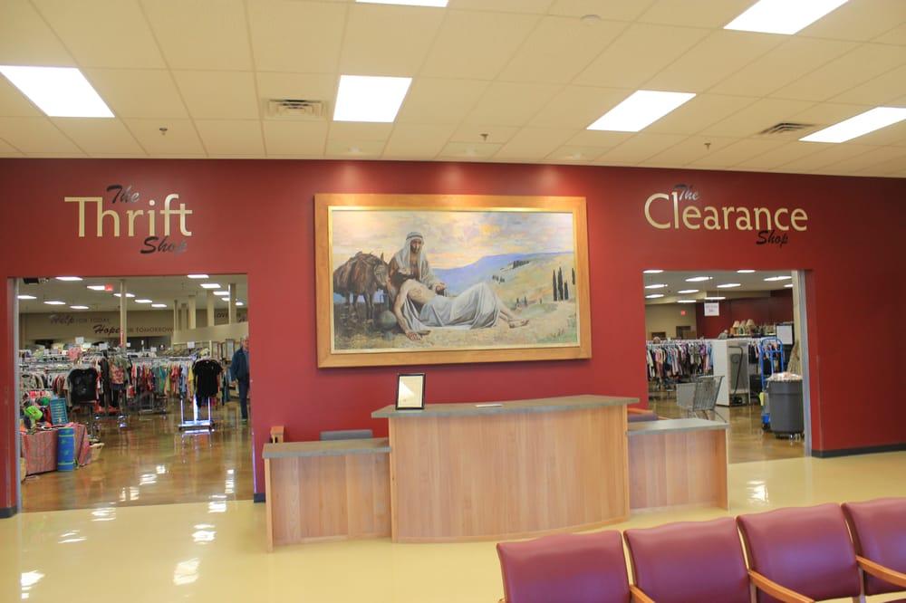 The Samaritan Center: 9231 Lee Hwy, Ooltewah, TN