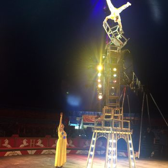 Circus World - 178 Photos & 52 Reviews - Museums - 550 Water St