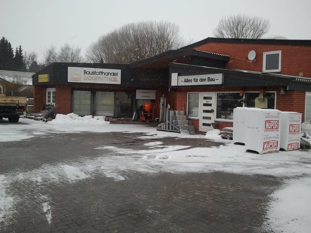 Polnische Baustoffhändler baustoffhandel rosenthal baumarkt baustoffe breslauer str 2
