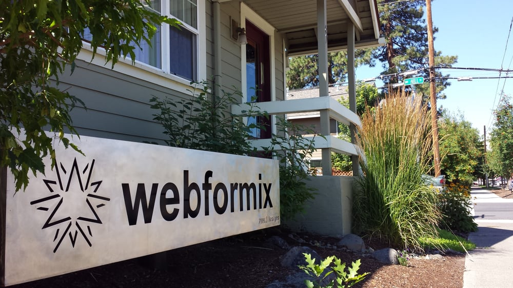 Photo of Webformix: Bend, OR