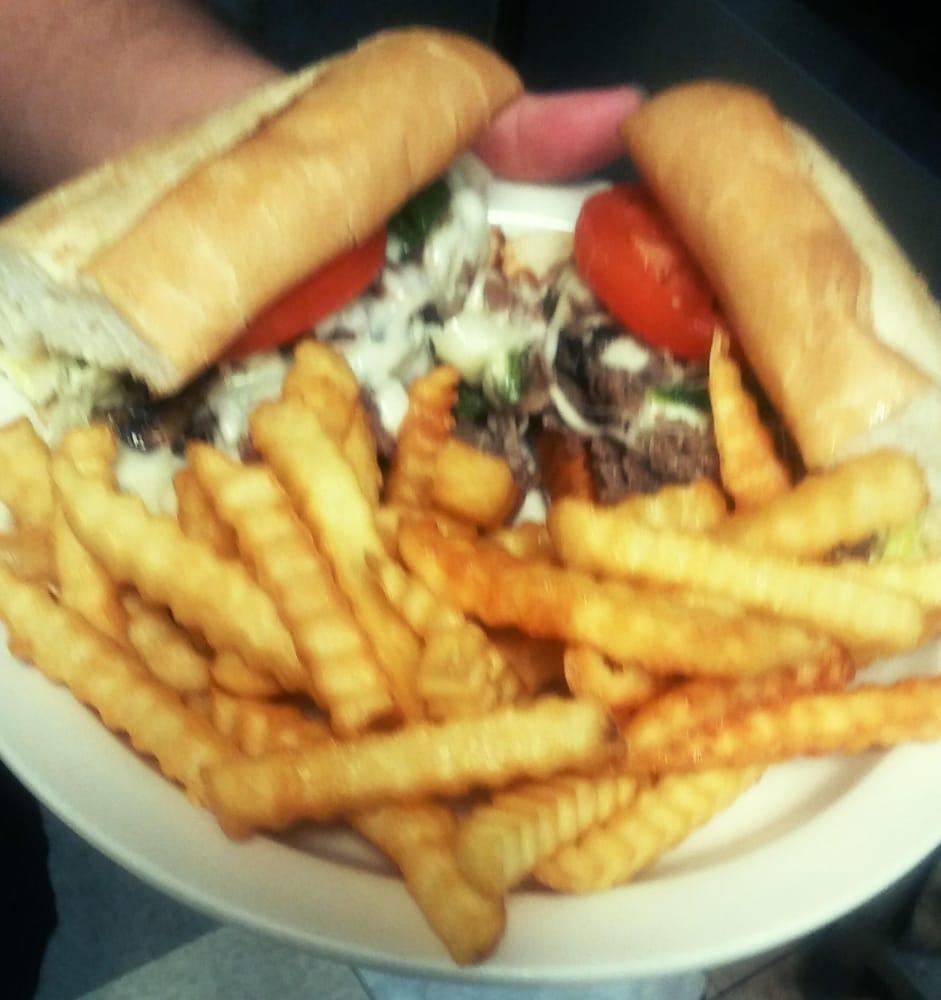 Vanessa's Diner: 3650 Jefferson Davis Hwy, Stafford, VA