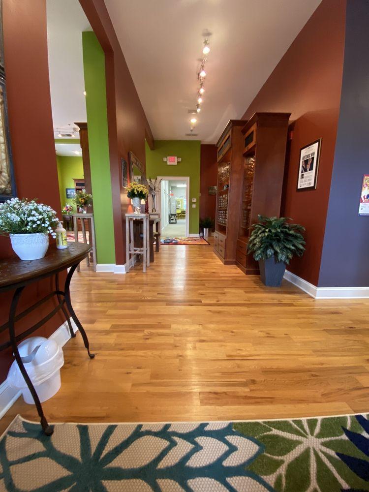 Decatur Eye Care: 321 W Hill St, Decatur, GA