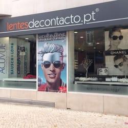 146e7b0bf Foto de lentesdecontacto.pt - Centro de Contactologia e Optica Ocular -  Lisboa, Portugal