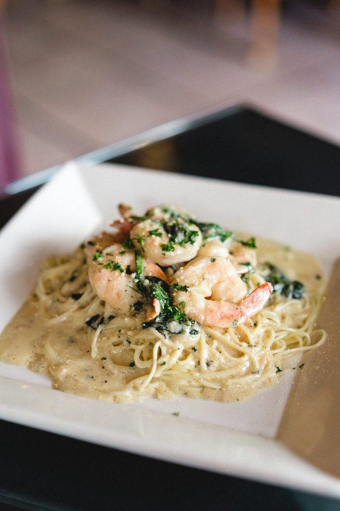 Pozzetto Italian Dining: 114 W Bonita Ave, San Dimas, CA