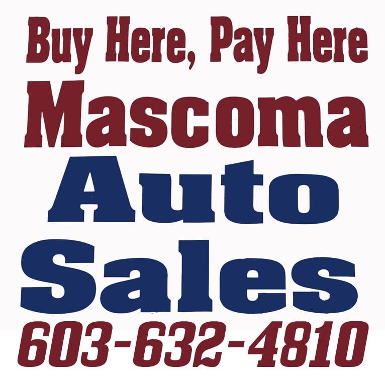Mascoma Auto: 14 W Farms Rd, Canaan, NH