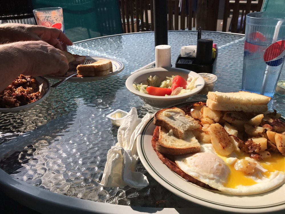 River Rock Diner: 904 State Rt 17C, Owego, NY