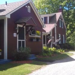 Photo Of Nutmeg Country Inn Wilmington Vt United States