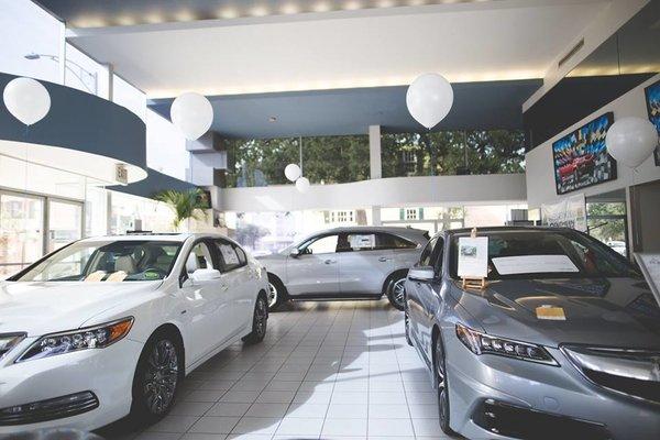 Southern Motors Acura >> Southern Motors Acura 102 Park Of Commerce Dr Savannah Ga