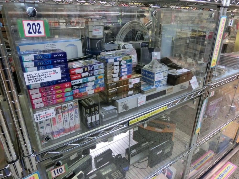 山本無線E・Box店