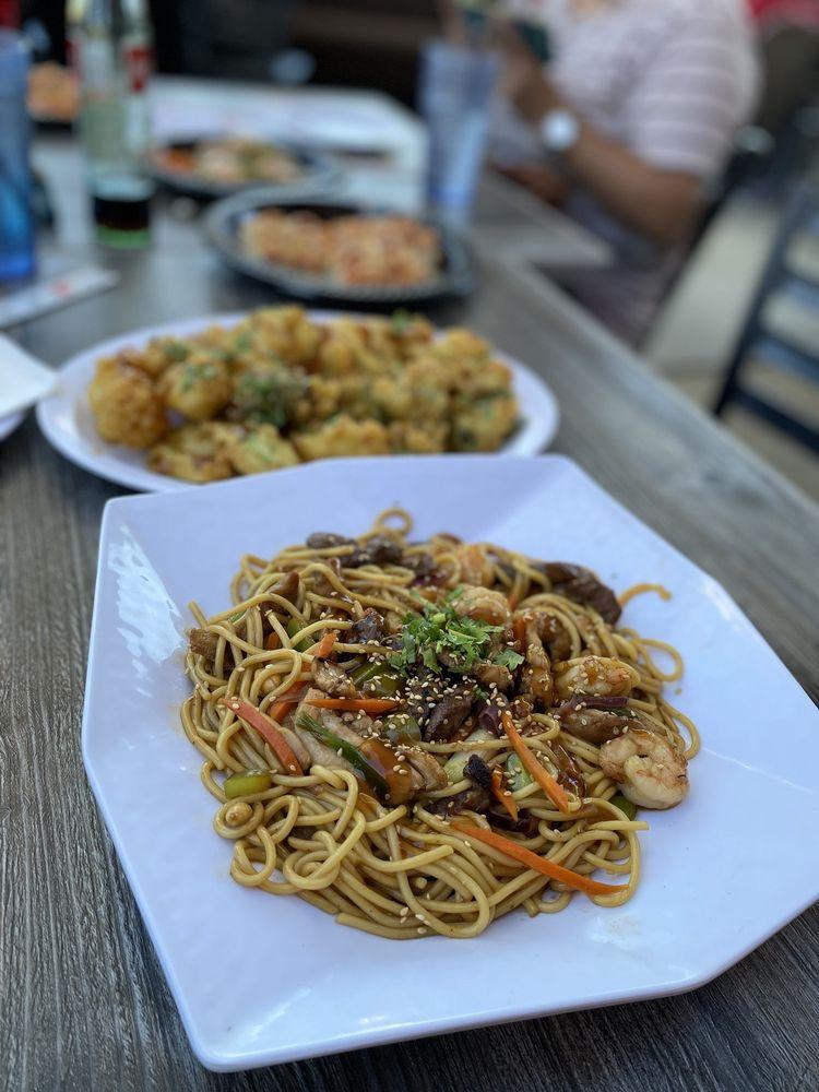 El Sushi Loco - Sushi y Mariscos Downey: 11837 Downey Ave, Downey, CA