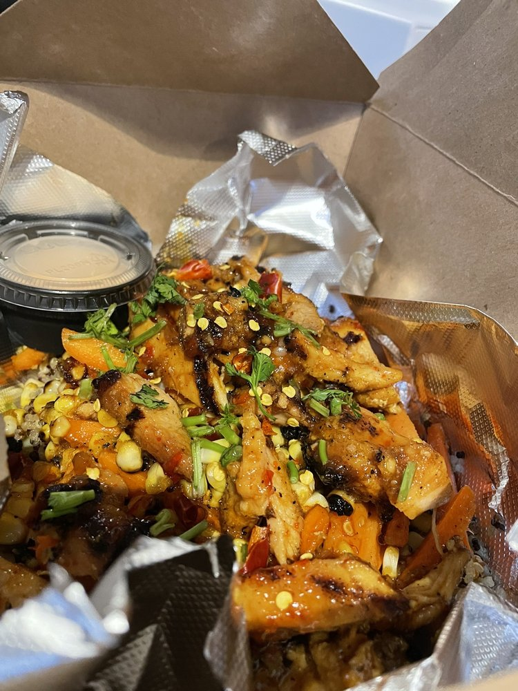 Healthy Soul: 1220 Waterway Blvd, Indianapolis, IN