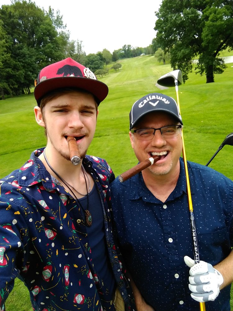 Minne Monesse Golf Club: 15933 E Six Mile Grv, Grant Park, IL