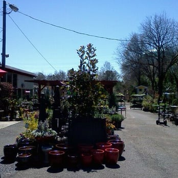 Photo Of Banner Nursery Garden Center Charlotte Nc United States
