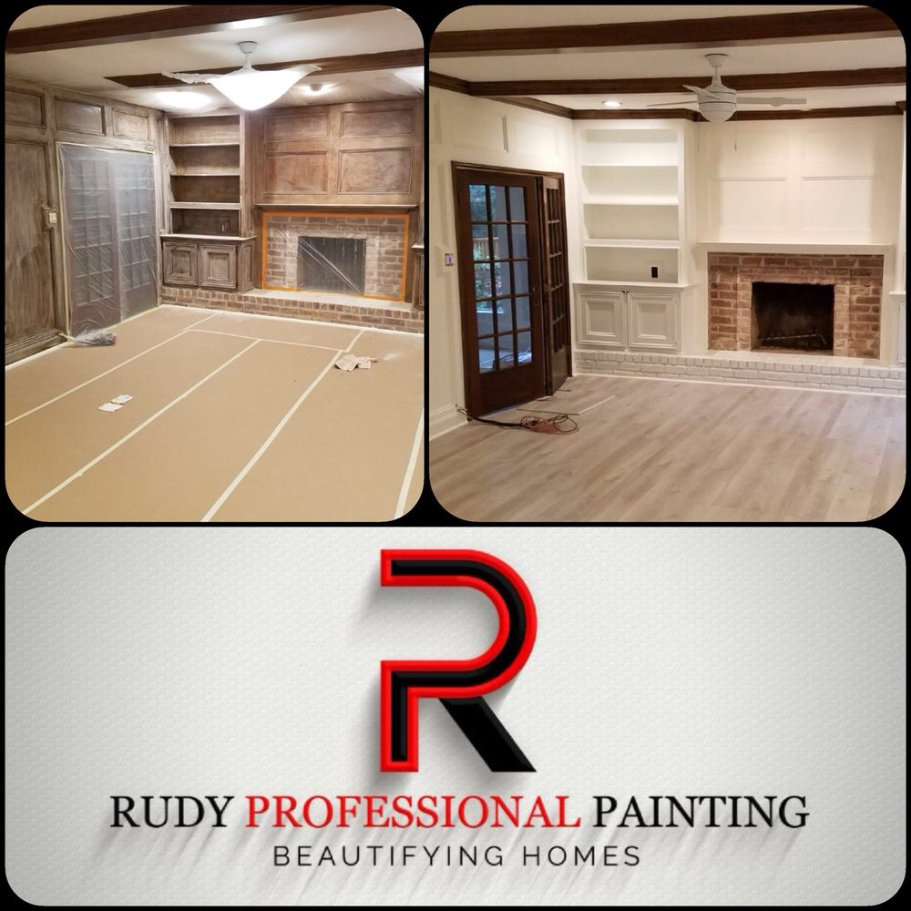 Rudy Professional Painting