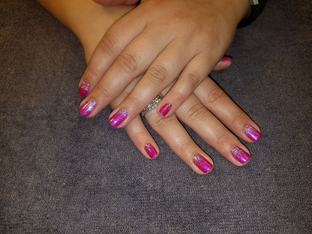 Simply Natural Nails: 14109 Irving Ave S, Burnsville, MN