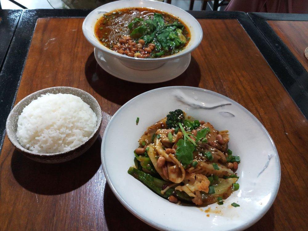 Le Fuse Cafe Singapore