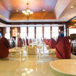 The Best 10 Indian Restaurants Near Kentlands Mansion In