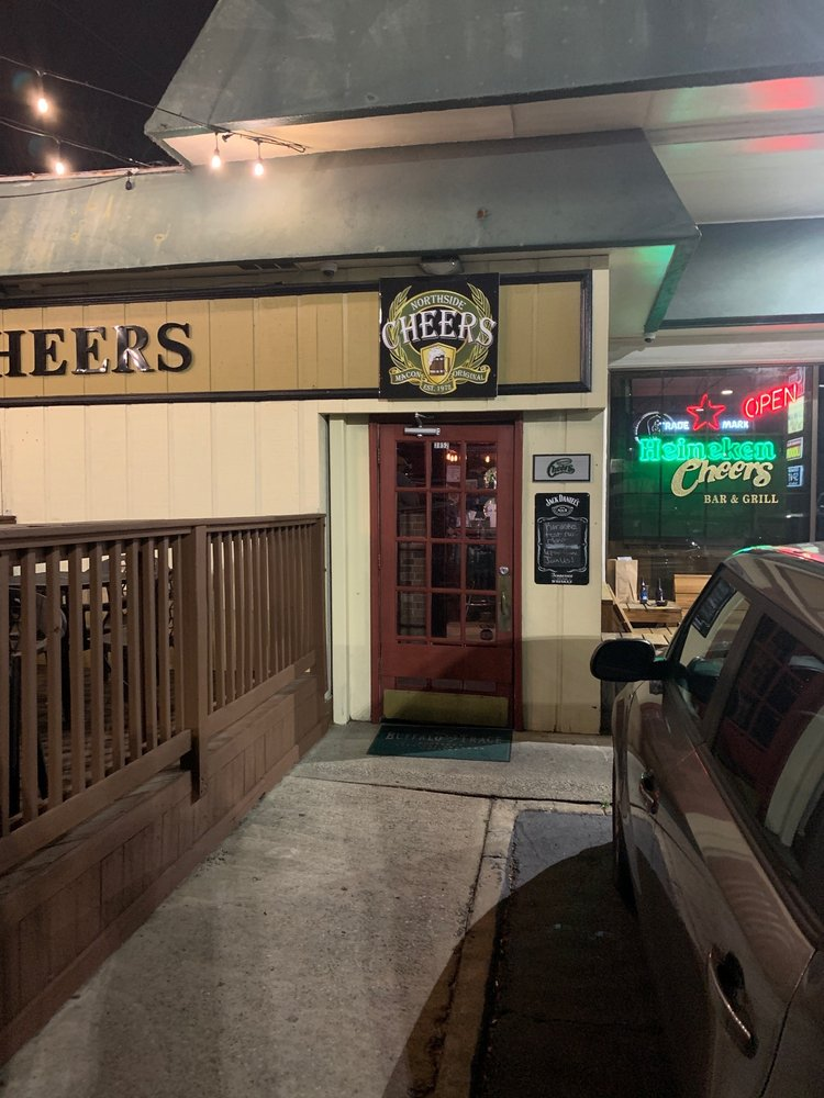 Social Spots from Northside Cheers